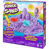 Spin Master Kinetic Sand Set Complet Mov