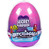 Spin Master Hatchimals Set Cu Compartimente Secrete