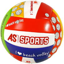 AS Minge Voley I Love Beach