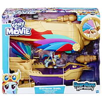 Hasbro Aeronava De Pirati Luptatorul Plutitor My Little Pony Movie