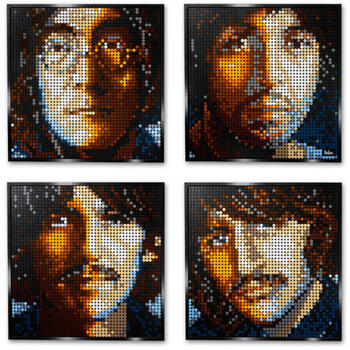 LEGO ® The Beatles