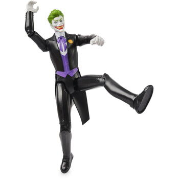 Spin Master Batman Figurina Joker In Costum 30cm
