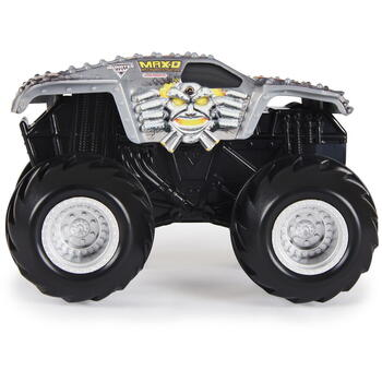 Spin Master Monster Jam Max-d Seria Spin Rippers Scara 1 La 43