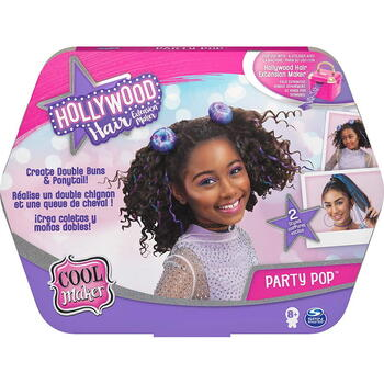 Spin Master Set Extensii Par Hollywood Style