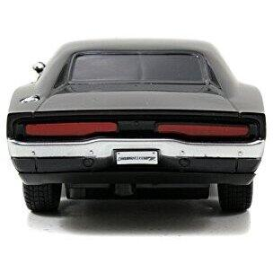 Simba Fast And Furious Rc Dodge Charger 1970 Scara 1 La 16