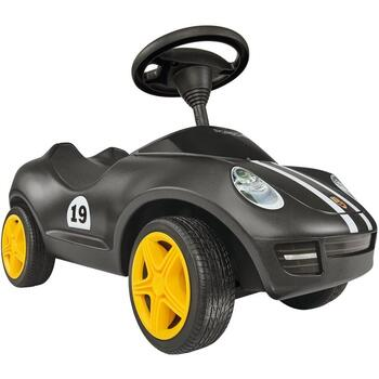 Simba Big Ride-on Baby Porsche