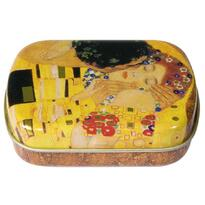 Cutiuta metalica The Kiss Klimt