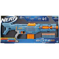 Hasbro Nerf Blaster 2.0 Elite Echo Cs-10
