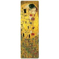 Semn de carte, Klimt-The kiss