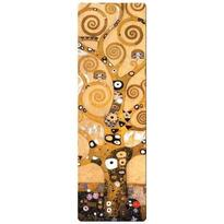 Semn de carte, Klimt - Tree of Life