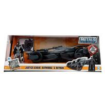 Simba Batman Justice League Batmobile