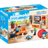 Playmobil Sufragerie