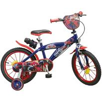 Bicicleta 16 inch Spiderman