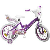 Toimsa Bicicleta copii 16 inch Sofia the First