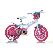 Bicicleta Barbie 14""