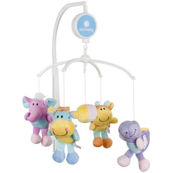 Sun Baby Carusel muzical Dream 5208