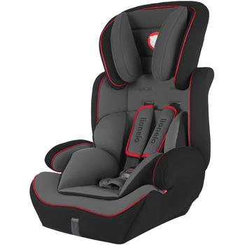 Lionelo Scaun auto copii 9-36 Kg Levi Plus Black / Red