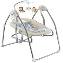 Baby Mix Leagan balansoar 2 in 1  BY020 Beige