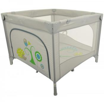 Baby Mix Tarc copii 106-2 Grey