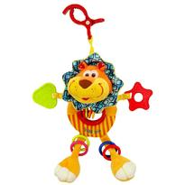 Baby Mix Jucarie educativa din plus Lion