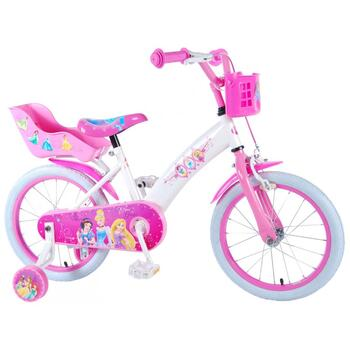 E&L Cycles Bicicleta Disney Princess 16 inch