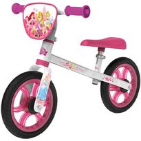 Bicicleta fara pedale First Bike Disney Princess