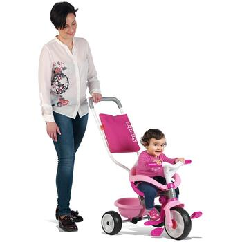 Smoby Tricicleta Be Move Comfort pink