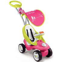 Masinuta de impins Bubble Go 2 in 1 pink