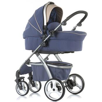 Chipolino Carucior Up & Down 3 in 1 marine blue