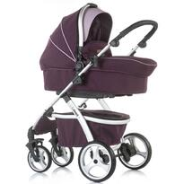 Chipolino Carucior Up & Down 3 in 1 amethyst