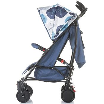 Chipolino Carucior Breeze marine blue
