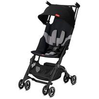 Carucior Sport gb Pockit+ All Terrain Velvet Black