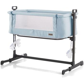 Chipolino Patut Co-Sleeper Close To Me blue