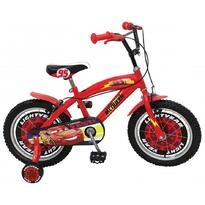 Stamp Bicicleta Cars 16""