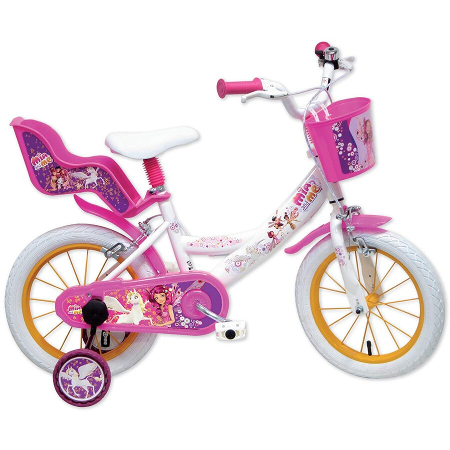 Bicicleta Mia and Me 14 inch