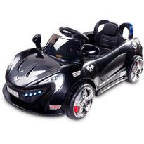 Vehiculul electric Aero 2 x 6V Black