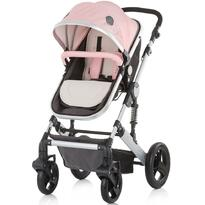 Carucior Terra 2 in 1 rose pink