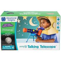 Educational Insights Geosafari - Telescopul vorbitor