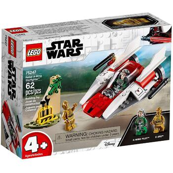 LEGO ® Rebel A-Wing Starfighter