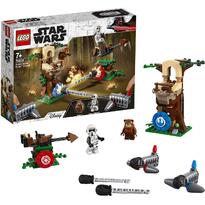LEGO ® Atacul Action Battle Endor