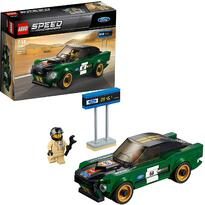 LEGO ® 1968 Ford Mustang Fastback