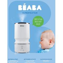 Beaba Umidificator ultrasonic digital