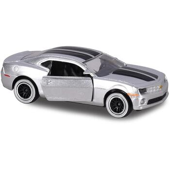 Set Majorette 5 masinute Muscle Cars