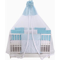 Lenjerie MyKids Sailor Dream 120 cm x 60 cm