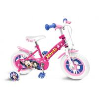 Stamp Bicicleta Minnie 14 inch
