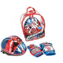 Combo Set Spiderman Saica