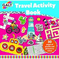Carte de activitati - Travel
