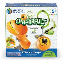Learning Resources Set STEM - Catapulta vesela