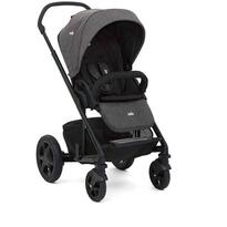 Joie Carucior multifunctional 2 in 1 Chrome Deluxe Pavement
