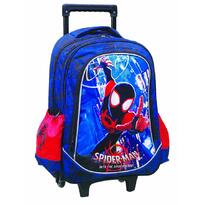 Troller scoala Spider-Man into the Spiderverse